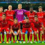 ทีมหงส์แดง